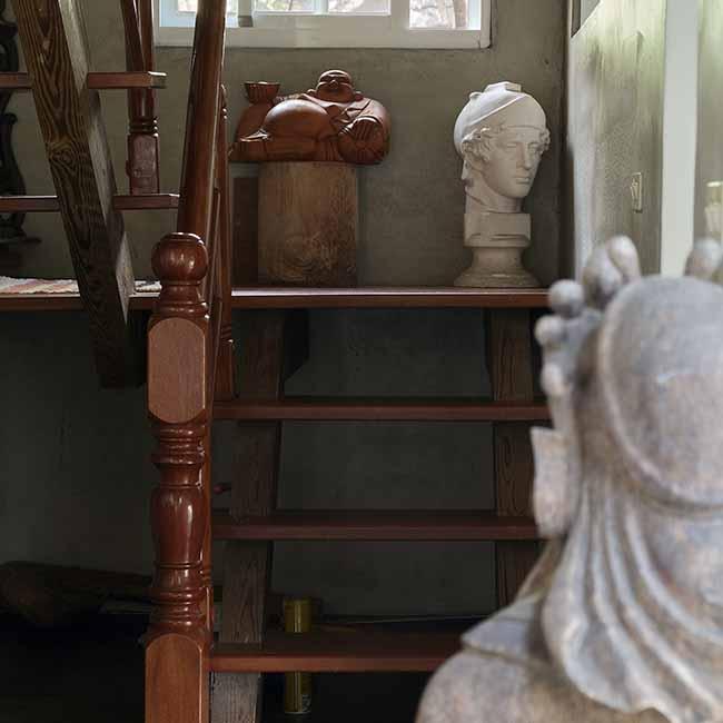 WISDOM GARDEN HOME – ENVIRONMENT